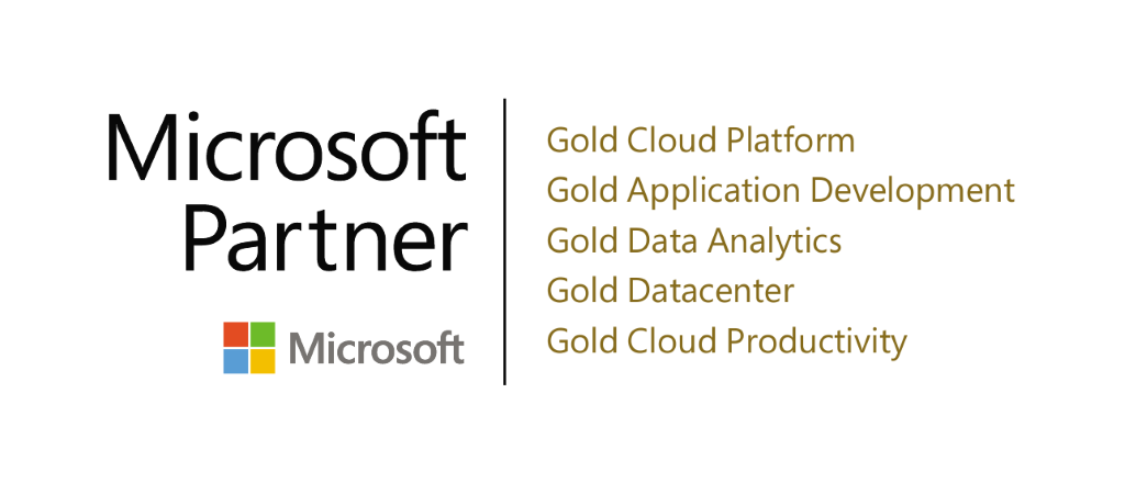 Lumen offers certified expertise as a Microsoft Azure Gold partner