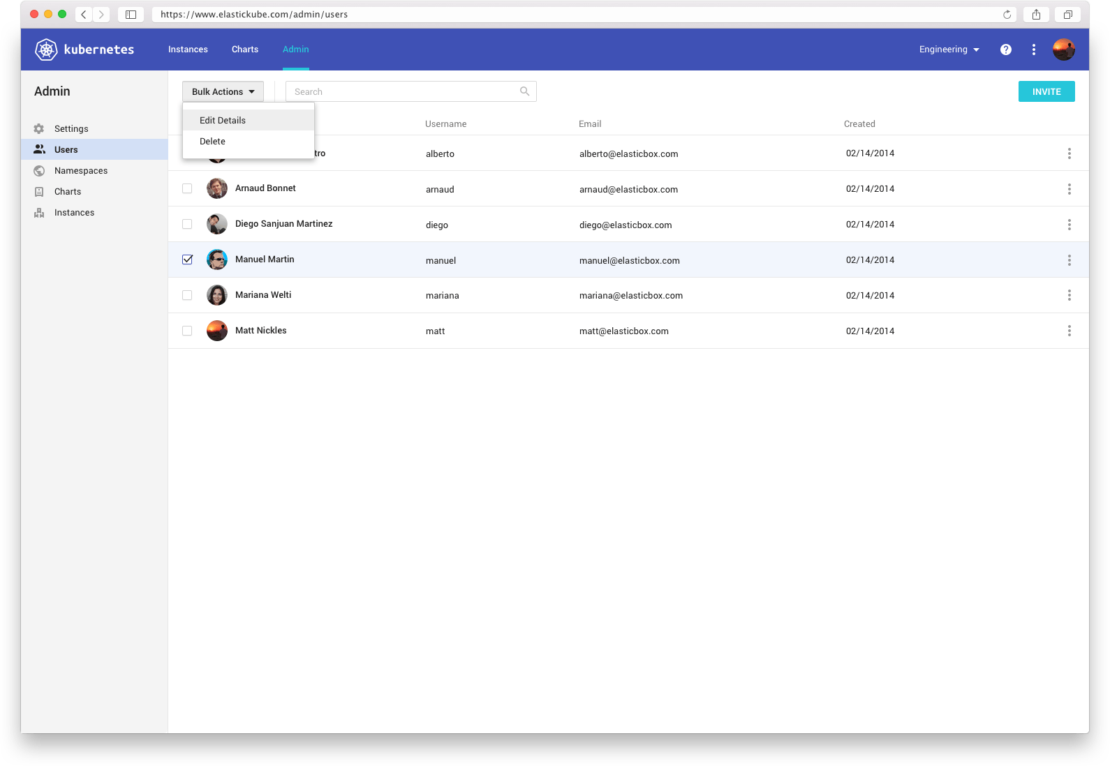 Elastickube Kubernetes Container Management Centurylink Cloud Tinycad Is An Open Source Schematic Capture Program For Ms Windows Enables User Authentication And
