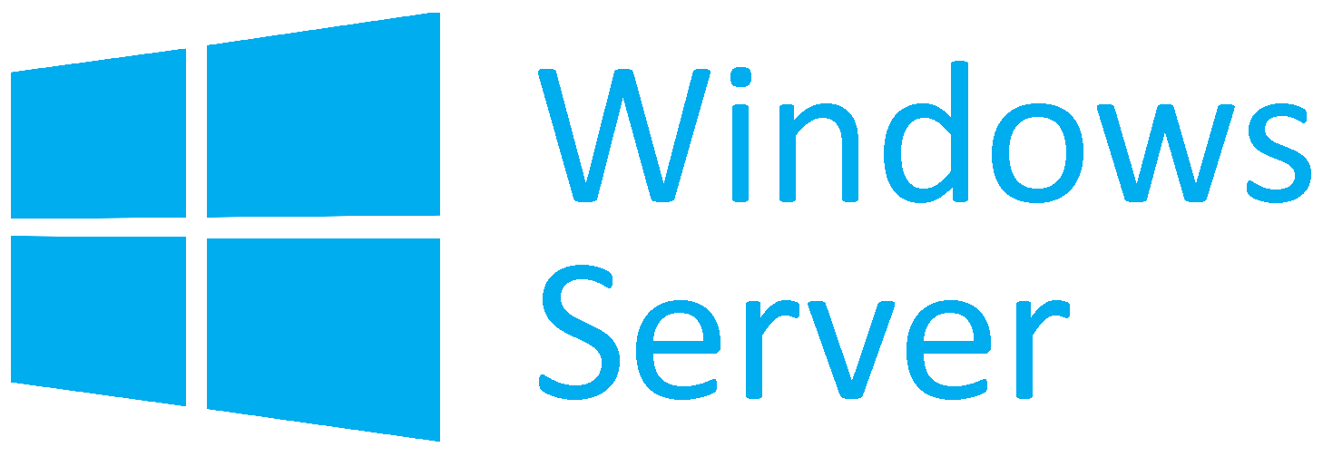 Managed cloud servers centurylink cloud for Windows logo png