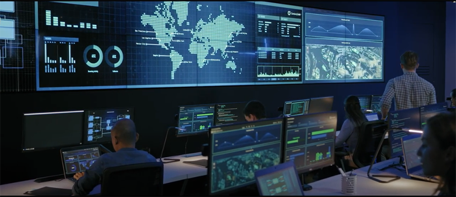 CenturyLink Global Security Operations Centers