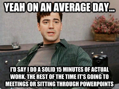 on-an-average-day