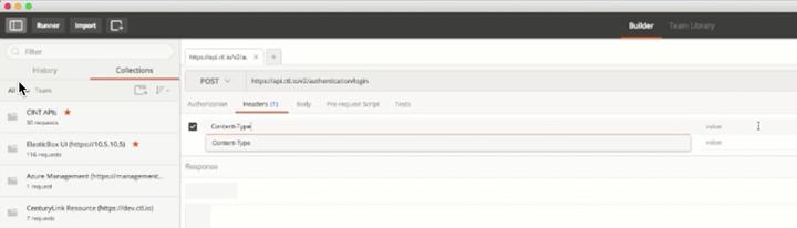 CenturyLink Cloud APIs