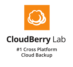 CloudBerry Lab - #1 Cross Platform Cloud Backup