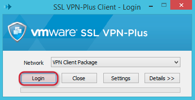 SSL VPN-Plus
