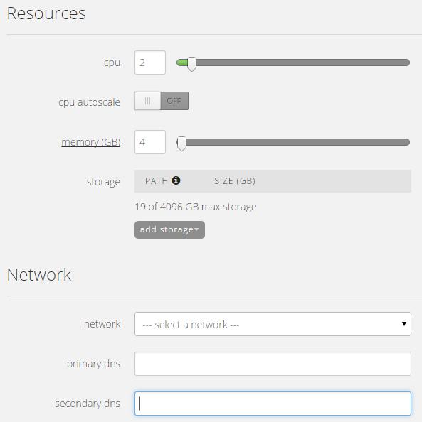 service catalog example 2